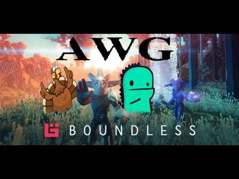 Boundless First Impressions - Avoiding Work Gaming