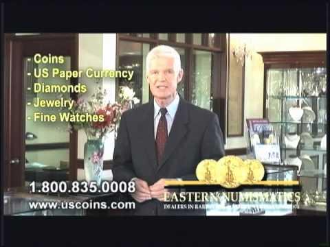 Gold Buyer & Coin Dealer Garden City Long Island NY