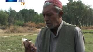 Toon Aa Na Aa By Aashiq Nizamani  - SindhTVHD