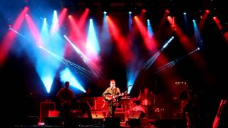RICHARD HAWLEY - THERES A STORM A