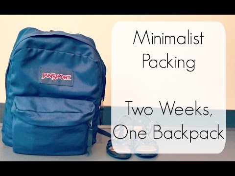 how-i-pack-for-a-two-week-vacation-in-a-backpack-|-minimalist-travel
