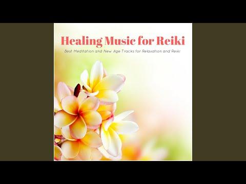 Reiki Time (Relax the Spirit)