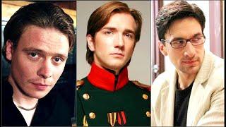 Как изменились актеры из популярных сериалов 2000-х (Тогда и сейчас)