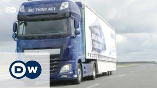 أمان القيادة: أنظمة مساعدة جديدة للشاحنات من شركة زد إف   عالم السرعة