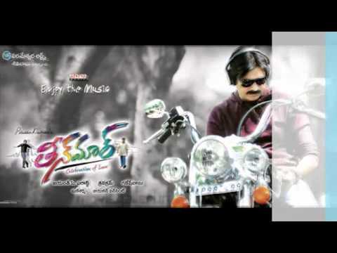 Teenmar (pavan kalyan) 2011 Remix mp3