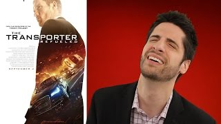 The Transporter Refueled movie review