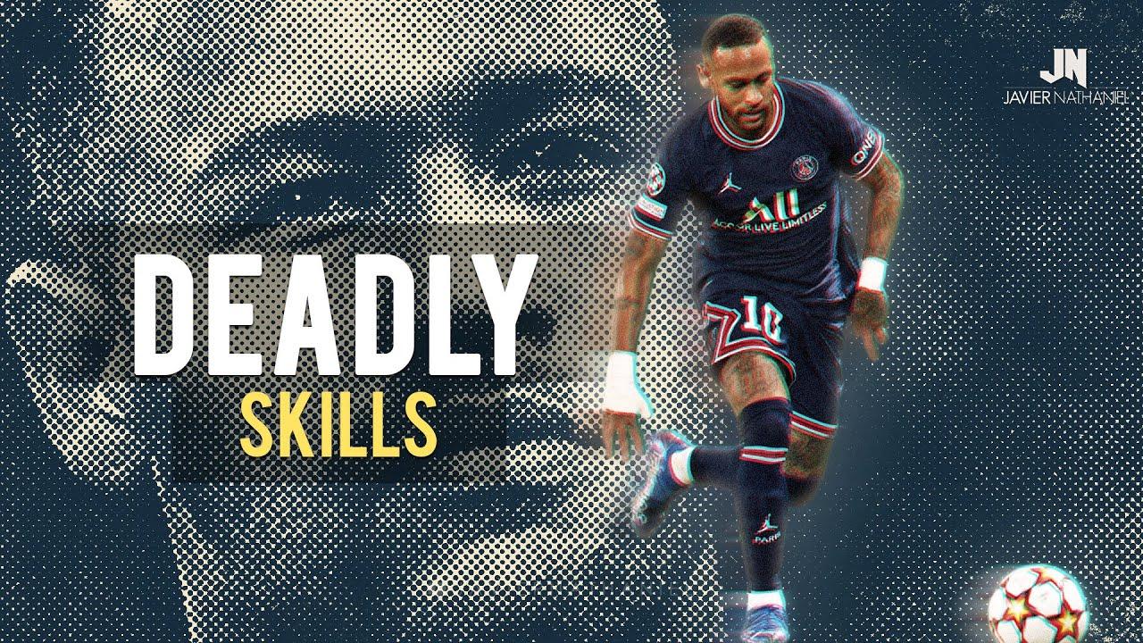 Download Neymar - SPACE CADET Dribbling Skills & Goals - PSG