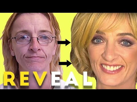 Ex-Navy Girl's Amazing Transformation! | 10 Years Younger ...