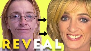 Ex-Navy Girl's Amazing Transformation! | 10 Years Younger | Reveal