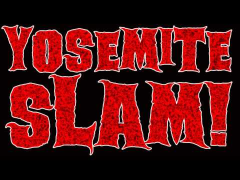 Yosemite Slam!: Hell On Wheels (Cowpunk)