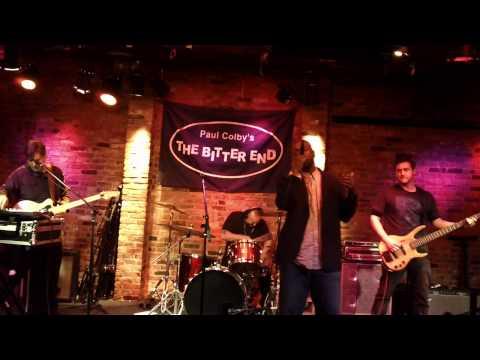 "Pocket Horsemen - ""Eany Meany"" - Live at The Bitter End"