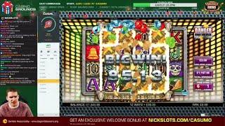 Casino Slots Live - 17/12/18