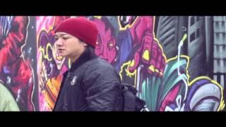 Skateboarding IN 西門,次文化聯合形象短篇(塗鴉,音樂,舞蹈,滑板)