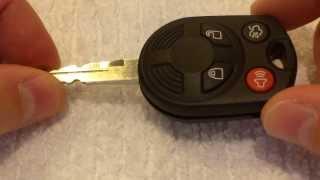 2 For 2009 2010 2011 2012 2013 2014 Ford Escape Keyless Entry Remote Car Key Fob