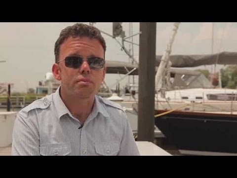 How to Get Dockage in a Foreign Port | Boating