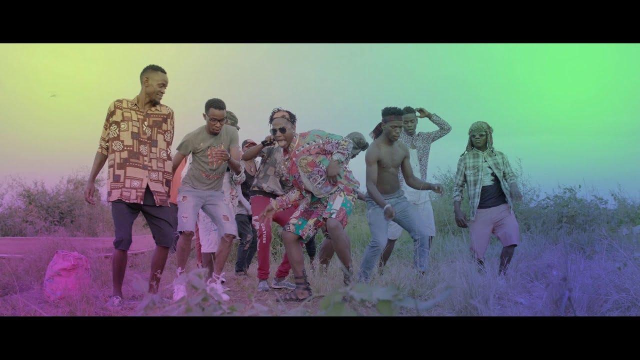 Download Face 2 Face  Zex Inchkumi Bilangilangi Official Video 2018 Sandrigo Promotar
