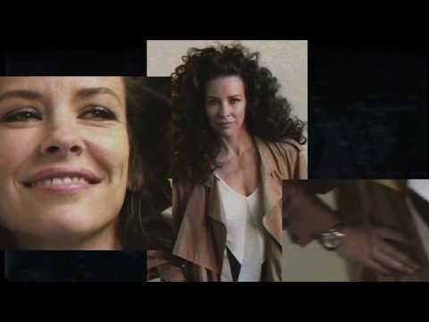 Evangeline Lilly - Marie Claire Malaysia (Behind The Scenes)