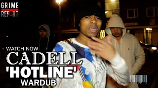 Watch Cadell Hotline video