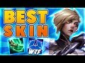 *NEW SKIN* CRAZY BUG (RIOT MESSED UP) - BunnyFuFuu