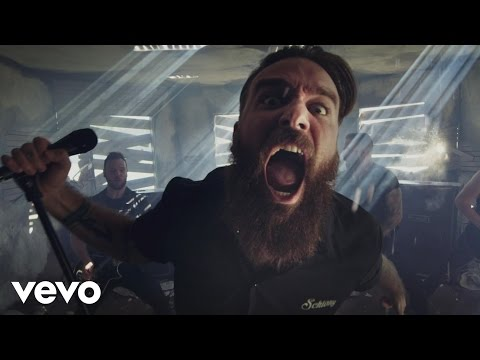 Wilson - Right To Rise (Official Music Video)