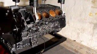 Stolik V8 Ruchomy Garage Creative