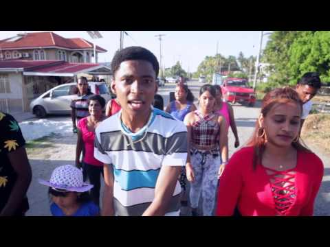 Lil King - Ambition (Official Video)