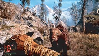 Far cry Primal Action Game