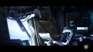 Дебютный трейлер Lost Planet 3 (Русский Дубляж)