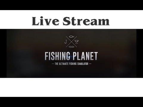 Fishing Planet | Floryda Everglades | Bass Pawi.