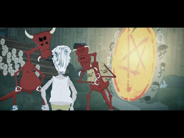EGZORCYSTA (teaser 5 odcinka)