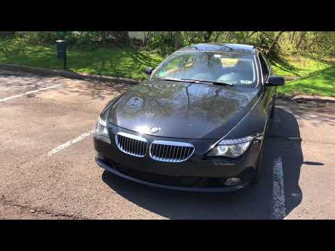 2009 BMW 650i Review. It Still Looks Good!