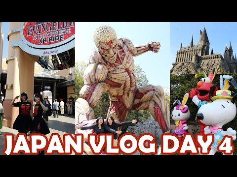 japan-vlog-day-4-universal-studios-japan---cool-japan,-harry-potter,-hello-kitty,-klook-review