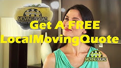 Get a Free Moving Quote From a South Florida Local Mover -  Moving Squad of South Florida