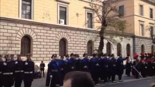 ITALIAN MILITARY PARADE
