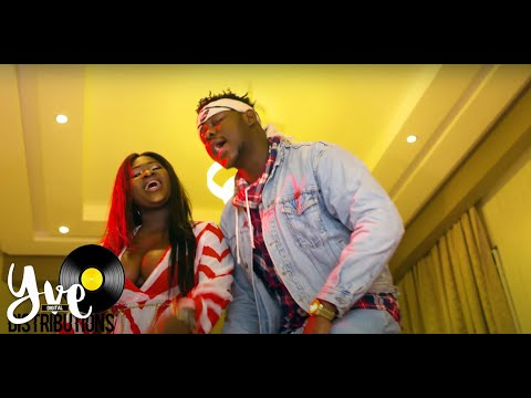 Sista Afia - Boko ft Medikal (Official Video)