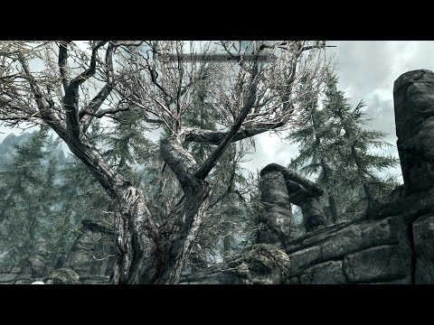 SKYRIM eps 300     #300 And It Froze At the End!