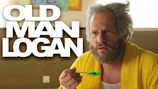 Repeat youtube video ACTUAL OLD MAN LOGAN