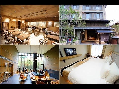 HOTEL THE CELESTINE KYOTO GION @ 樂活的大方 京都住宿