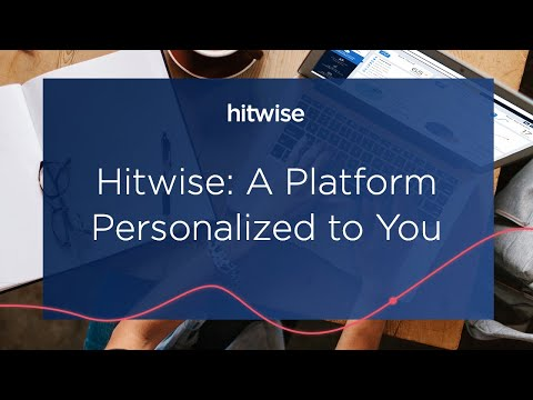 What is Hitwise?