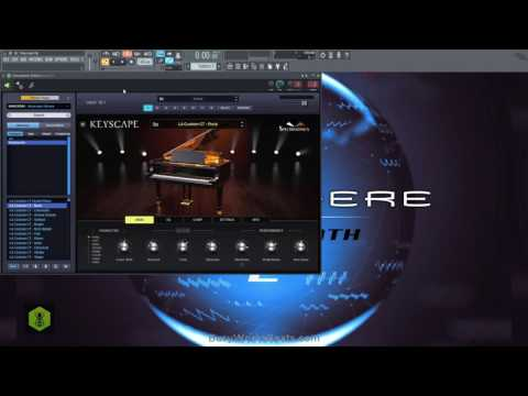 Problems You May Face with Keyscape from Spectrasonics