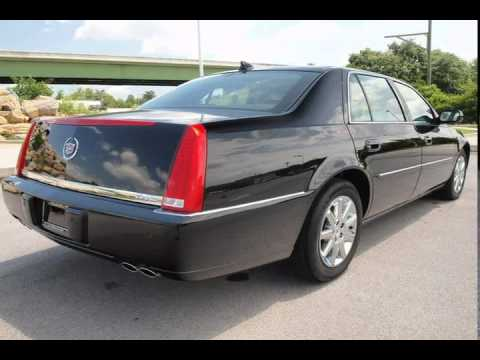 2011 cadillac dts black knoxville tn youtube. Black Bedroom Furniture Sets. Home Design Ideas