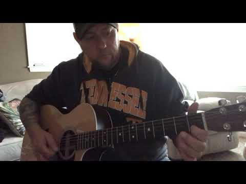Fenceposts - Cody Johnson (guitar Lesson) (chords In Description)