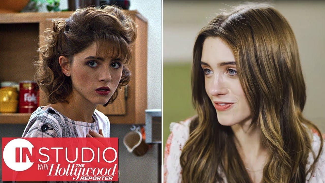 'Stranger Things' Star Natalia Dyer Shares Favorite Season 3 Scene & More | In Studio