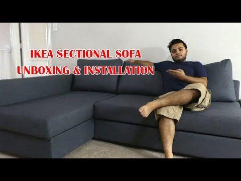 UnBoxing & Assembling