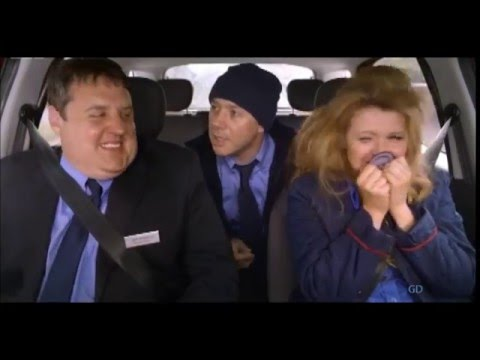 Peter Kay's Car Share Outtakes