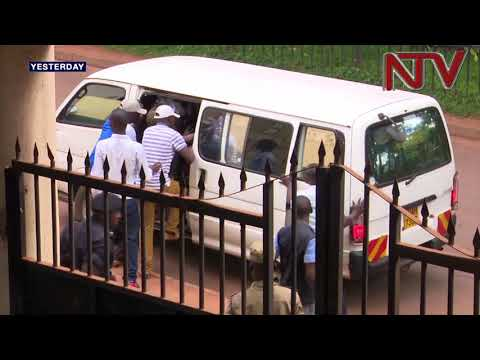 Uganda Law Society condemns Sheikh Ismail Kalule's arrest