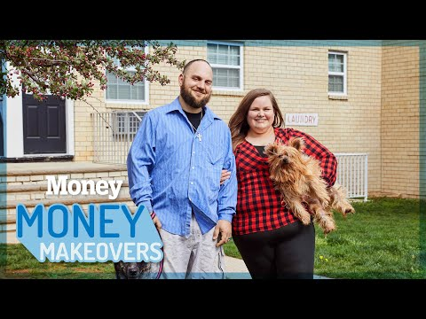 $37k in Debt and Don't Have a Plan | Money Makeovers | MONEY