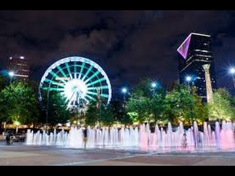 Best places to see in Atlanta (2017 special edition)