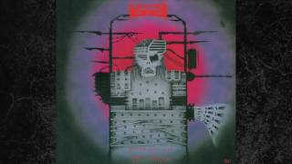 Voivod - Macrosolutions To Megaproblems