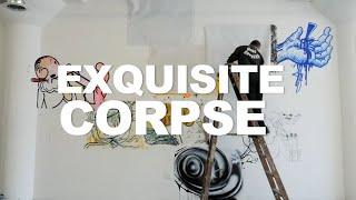 Exquisite Corpse - Hugo Crosthwaite | The Art Assignment | PBS Digital Studios